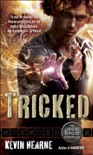 Tricked book summary, reviews and download