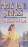 The Camberwell Raid book summary, reviews and downlod