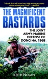 The Magnificent Bastards book summary, reviews and download