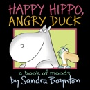 Happy Hippo, Angry Duck e-book