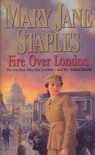 Fire Over London book summary, reviews and downlod