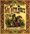 The Story of the Three Bears book summary, reviews and downlod