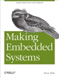 Making Embedded Systems book summary, reviews and download