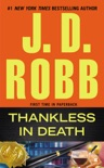 Thankless in Death book summary, reviews and downlod