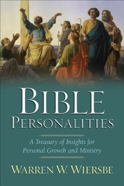 Bible Personalities E-Book Download