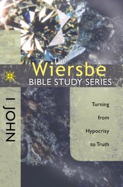 The Wiersbe Bible Study Series: 1 John E-Book Download