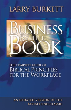 Business By The Book E-Book Download