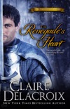 The Renegade's Heart book summary, reviews and downlod