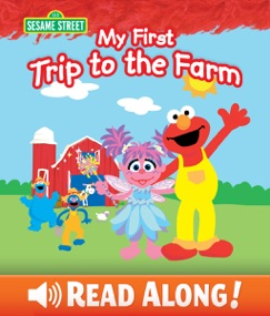 My First Trip to the Farm (Sesame Street) E-Book Download