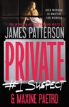 Private: #1 Suspect book summary, reviews and downlod