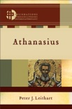 Athanasius (Foundations of Theological Exegesis and Christian Spirituality) book summary, reviews and downlod