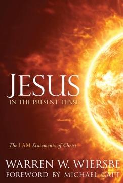 Jesus in the Present Tense E-Book Download