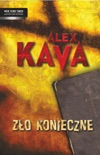 Zło konieczne book summary, reviews and downlod