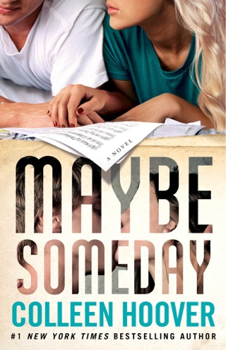 Maybe Someday by SIMON AND SCHUSTER DIGITAL SALES INC  book summary, reviews and downlod