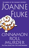Cinnamon Roll Murder book summary, reviews and downlod