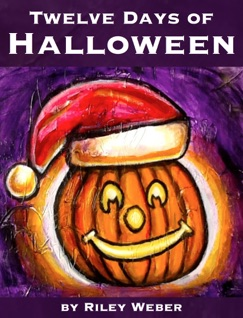 Twelve Days of Halloween E-Book Download