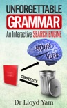 Unforgettable Grammar book summary, reviews and download