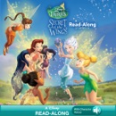 Tinker Bell: Secret of the Wings (Read-Along Storybook) book summary, reviews and downlod