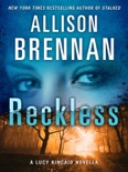 Reckless book summary, reviews and downlod