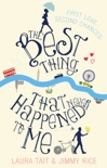 The Best Thing That Never Happened To Me e-book Download