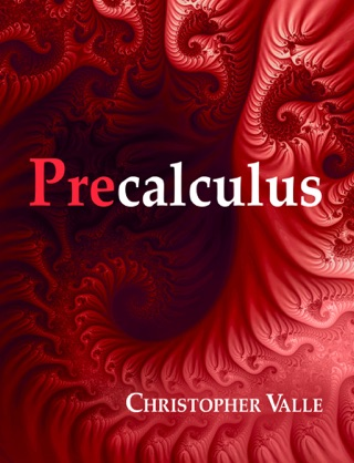 Precalculus textbook download