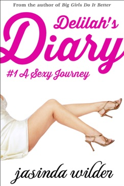 Delilah's Diary #1: A Sexy Journey E-Book Download
