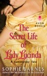 The Secret Life of Lady Lucinda book summary, reviews and downlod