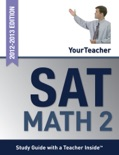 SAT Math Test Prep (Part 2)