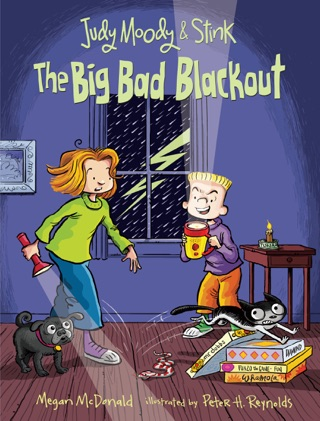 Judy Moody and Stink: The Big Bad Blackout by Candlewick Press, Inc. book summary, reviews and downlod