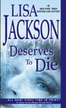 Deserves To Die book summary, reviews and downlod
