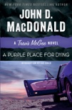 A Purple Place for Dying book summary, reviews and downlod