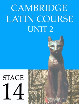 Cambridge Latin Course Unit 2 Stage 14 textbook download