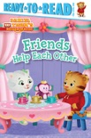 Friends Help Each Other book summary, reviews and download