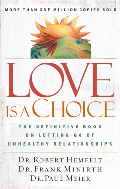 Love Is a Choice E-Book Download