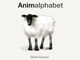 Animalphabet by Chad Crouch book summary, reviews and downlod