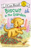 Biscuit in the Garden book summary, reviews and download
