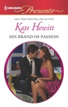 His Brand of Passion book summary, reviews and downlod