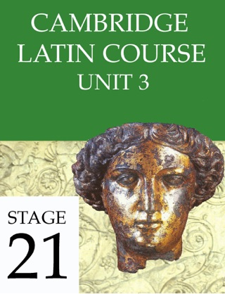 Cambridge Latin Course (4th Ed) Unit 3 Stage 21 textbook download
