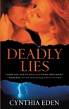 Deadly Lies book summary, reviews and downlod