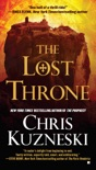 The Lost Throne book summary, reviews and download