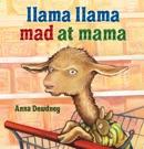 Llama Llama Mad at Mama book summary, reviews and download