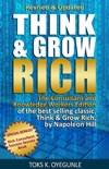 Think & Grow Rich book summary, reviews and download