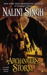 Archangel's Storm book summary, reviews and downlod
