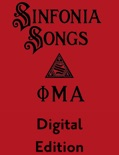 Sinfonia Songs Digital Edition book summary, reviews and download