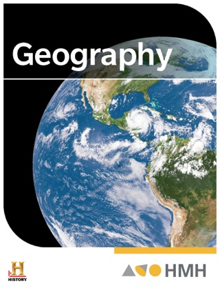 Geography textbook download