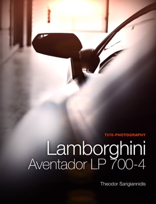 Lamborghini Aventador LP700-4 by T570-Photography Cars book summary, reviews and downlod