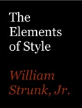Elements of Style book summary, reviews and download