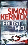 Erlöst mich book summary, reviews and downlod