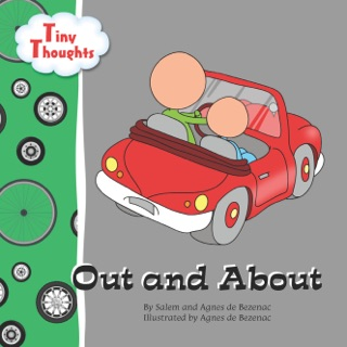 Out and About by iCharacter Limited book summary, reviews and downlod