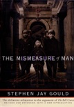 The Mismeasure of Man (Revised and Expanded) book summary, reviews and download